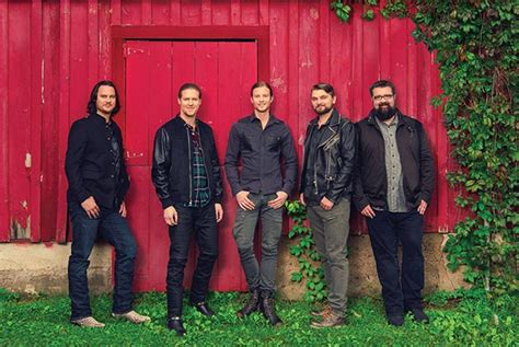 roughstock country music band hawkesbury in the spotlight a discussion with country vocal band