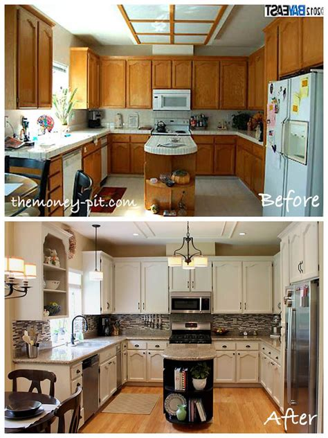 how to update kitchen cabinets cheap 25 best ideas about cheap kitchen makeover on pinterest