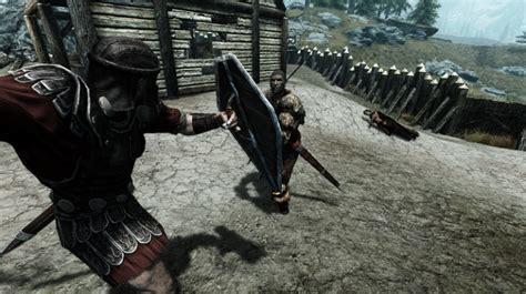 skyrim imperial scout armor character build the penitus oculatus agent skyrim