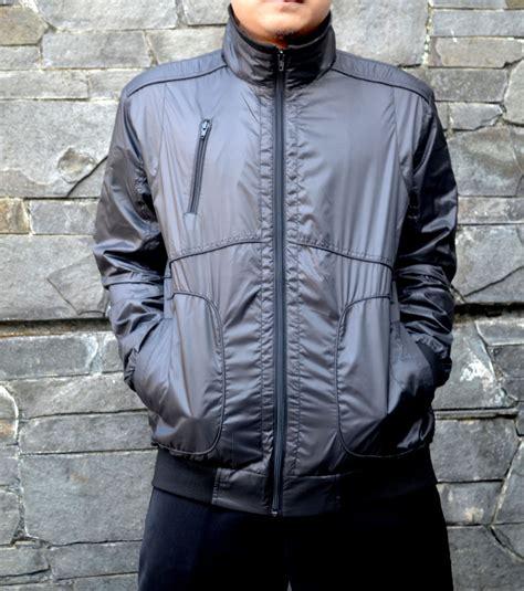 jual jaket anti air waterproof jaket taslan jaket
