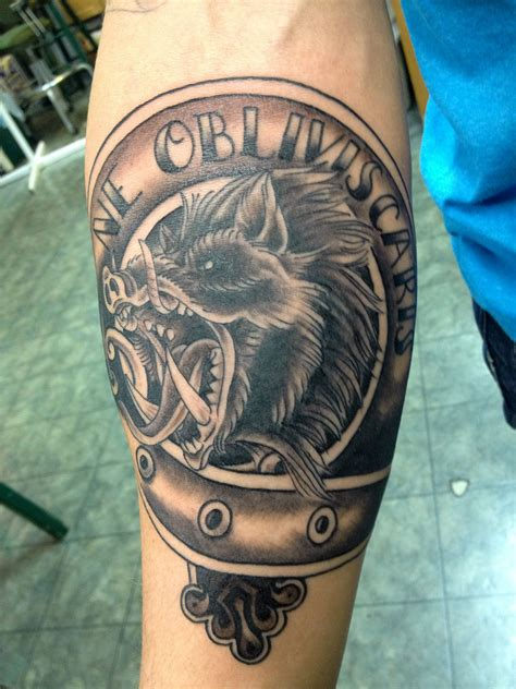 boar tattoo boar images designs