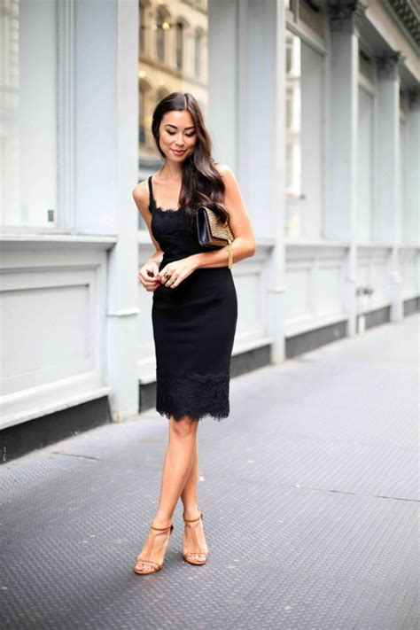 high heels and dresses black lace dresses wearing with high heels 2018