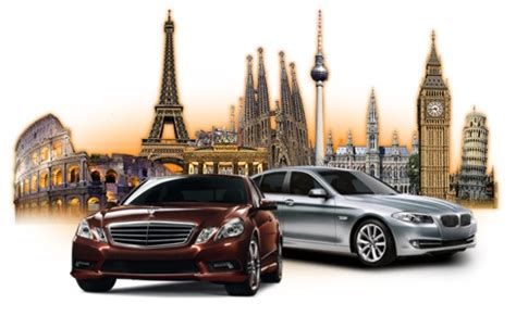 Europe Car Rental Rent A Car And Save Up To 25 With Sixt