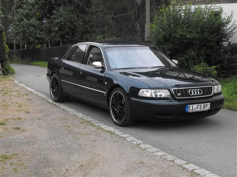 Audi S8 D2 by 1997 Audi S8 D2 Pictures Information And Specs Auto