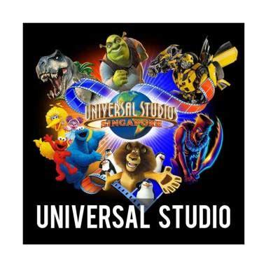 Safari Singapore E Ticket Dewasa 1 Orang jual universal studio singapore e ticket dewasa harga kualitas terjamin blibli