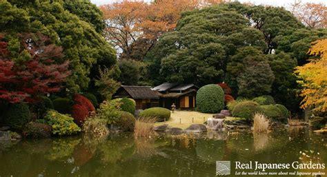real japanese gardens tokyo national museum real japanese gardens