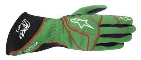 Alpinestar Boots Green alpinestars tech 1 kx green karting gloves