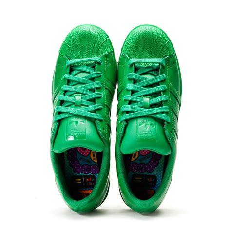Sepatu Adidas Superstar Pharrell adidas superstar supercolor pharrell williams frankluckham