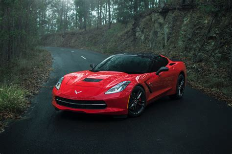 2017 Chevy Corvette Stingray by 2017 Chevrolet Corvette C7 Stingray Review Caradvice