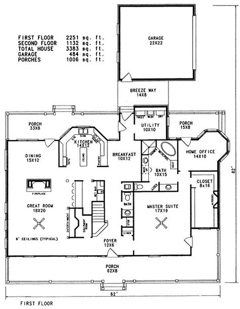 House Plans For Corner Lots by Marvelous House Plans For Corner Lots 10 Corner Lot House