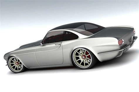 koenigsegg concept car volvo p1800 concept koenigsegg volvo p concept men