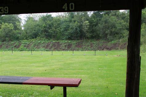 outdoor range outdoor pistol range beloit rifle club