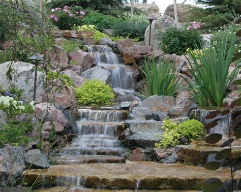 landscaping water features water features for colorado springs personal touch