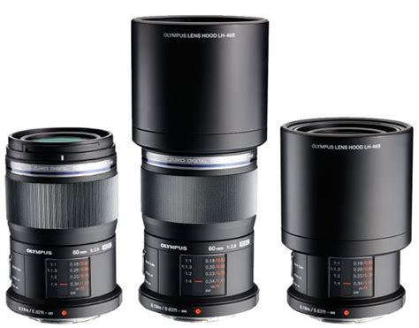Lensa Macro Sony lensa mirrroless baru sony pancake olympus macro dan
