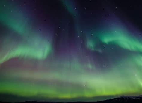 northern lights alaska 2017 northern lights in the northwest photo of the week