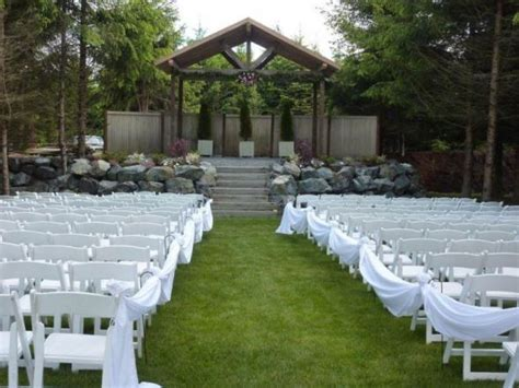 wedding arbor fabric arbor altar fabric drape weddingbee photo gallery