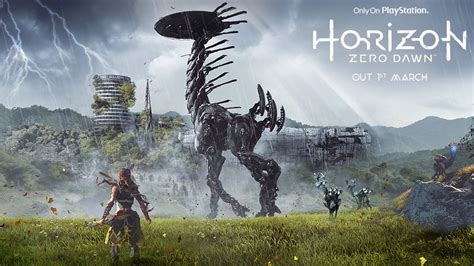 ps4 themes liverpool horizon zero dawn birmingham london and other uk cities
