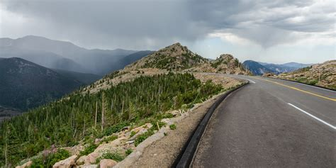 road track and trail file trail ridge road rocky mountains national park