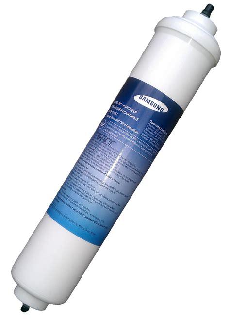 filtro dell acqua di ricambio samsung hafex exp originale per frigorifero ebay