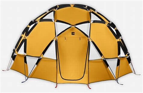 Tenda Vango family tent family tent for windy conditions
