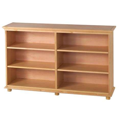6 shelf bookcase in by maxtrix