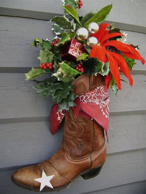 so cute cowboy christmas pinterest