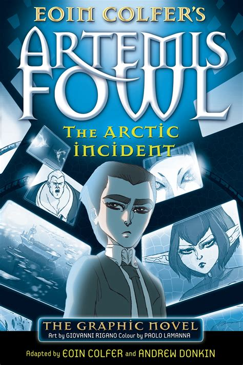 artemis a novel books book report artemis fowl thinglink