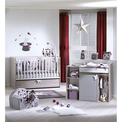 chambre bebe sauthon chambre b 233 b 233 duo lit commode de sauthon meubles sur