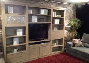 meuble bibliotheque tv contemporain solutions pour la
