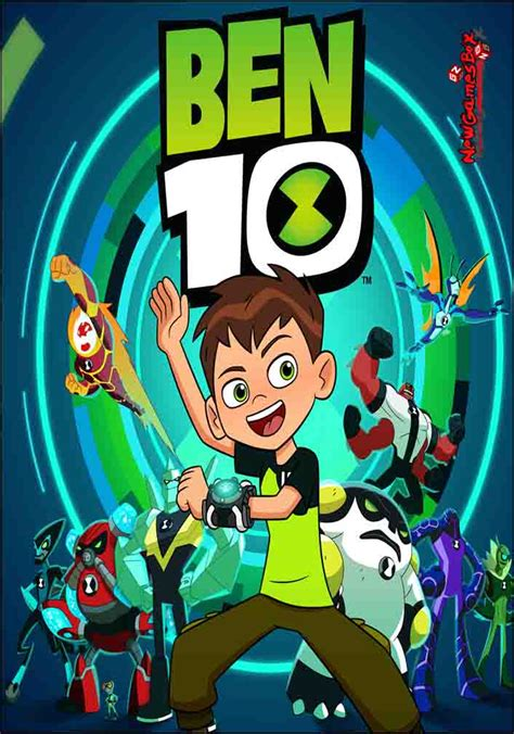 ben 10 full version games free download ben 10 games download images wallpaper and free download