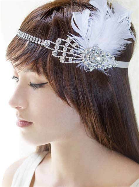 1000 ideas about great gatsby hair on pinterest gatsby 1000 ideas about 1920s hair accessories on pinterest