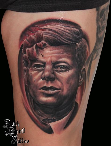 jfk tattoo top jfk jr images for tattoos