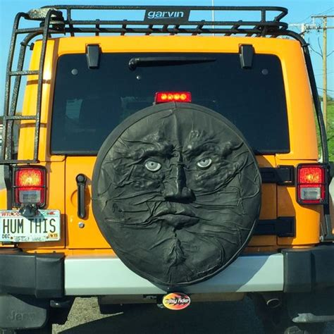 Spare Tire Covers For Jeeps Coolest Jeep Wrangler Spare Tire Cover I Ve Seen I