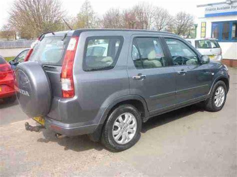 hayes car manuals 2005 honda cr v interior lighting honda cr v crv vtec executive petrol manual 2005 05 car for sale