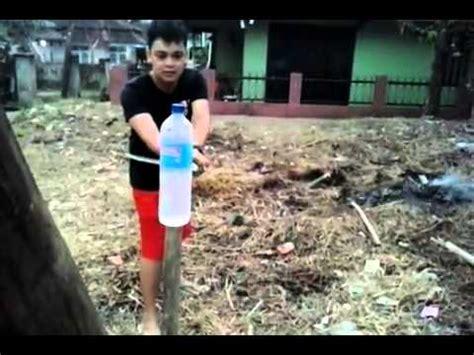 Golok Banten Tradisional Golok Antik Kuat proses penyepuhan golok cepot doovi