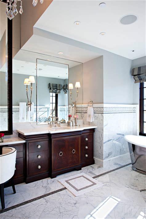 kimberly design home decor espresso bathroom cabinets transitional bathroom