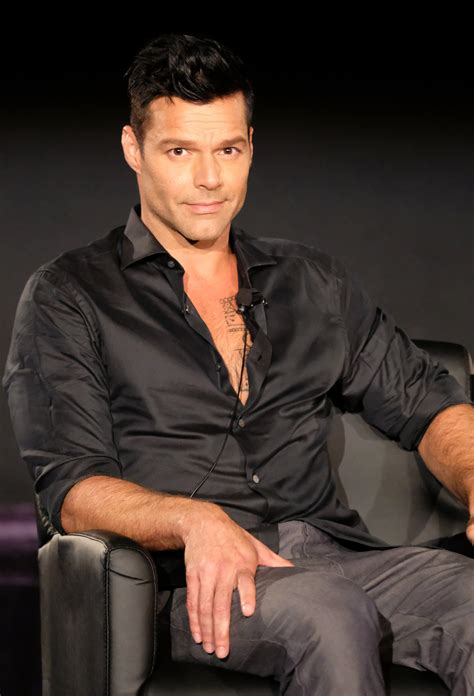 ricky martin who is ricky martin playing in american crime story