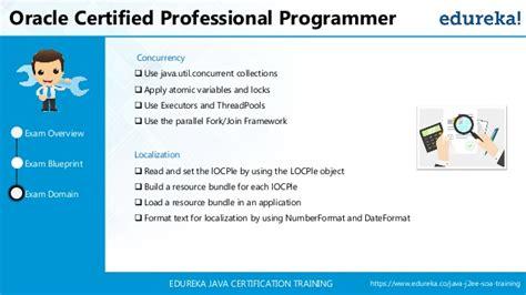 tutorial java certification java certification tutorial java tutorial for beginners