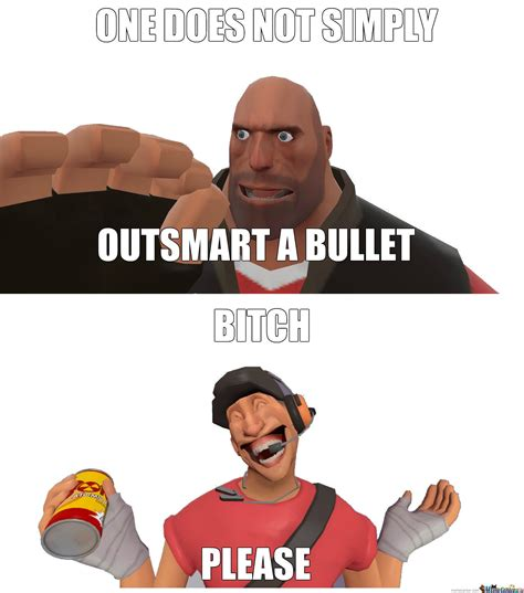 Meme With Two Pictures - image gallery tf2 memes
