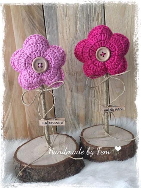 bloem haken patroon gratis 25 beste idee 235 n over gehaakte bloem patronen op pinterest