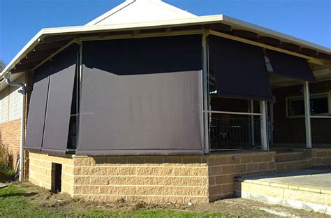 outside awnings melbourne window awnings melbourne statewide outdoor blinds