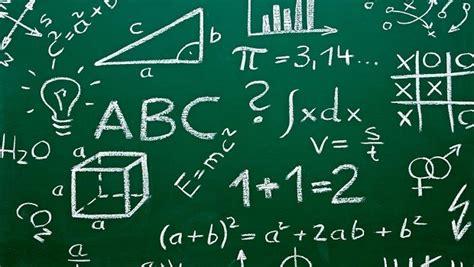 imagenes fondos matematicos la importancia de la formaci 243 n del pensamiento matem 225 tico
