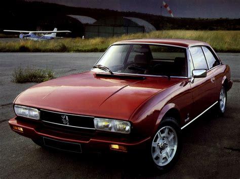 peugeot 504 coupe pininfarina peugeot 504 coup 233 1979 83