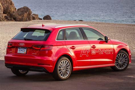 audi e a3 price used 2016 audi a3 sportback e for sale pricing