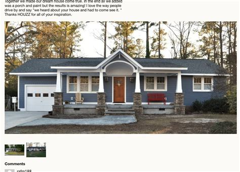 lovely house plans with front porches 13 ranch style 1000 images about front porch on pinterest