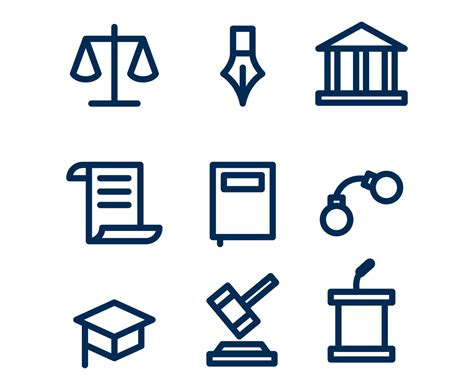lawyer logo vector free lawyer icon vector vector graphics freevector