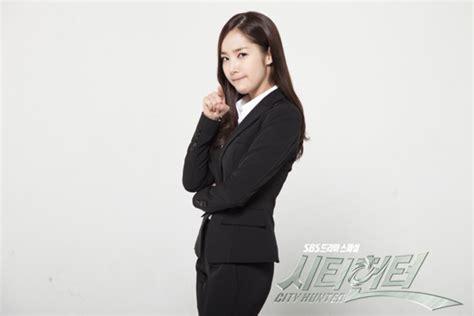 lee min ho handles guns like a boss for city hunter allkpop 8 kickass female leads in k dramas soompi