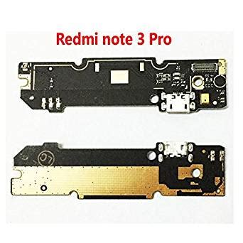 Connector Conector Konektor Charger Redmi Note 3 Pro buyyart new replacement dock connector charger usb charging port flex cable with mic for redmi