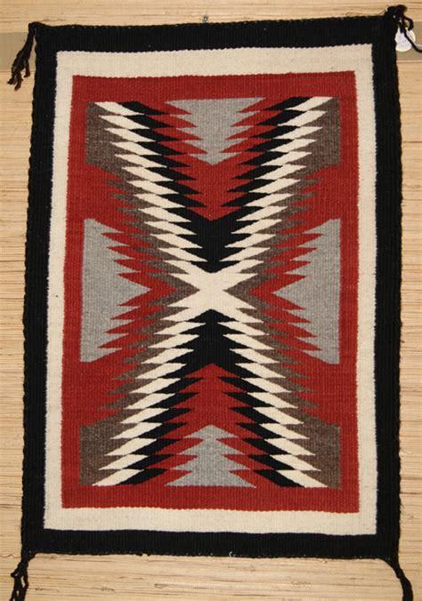 how to weave navajo rugs ganado navajo weaving