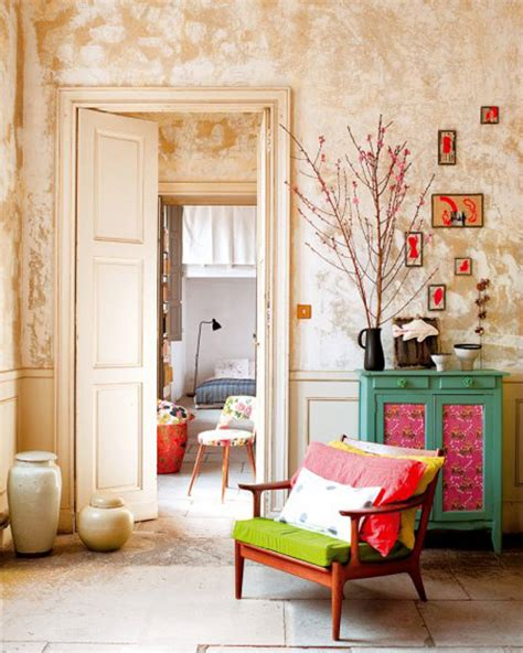 bandanamom new trend bohemian decor what s up wednesday 2016 home decor color trends
